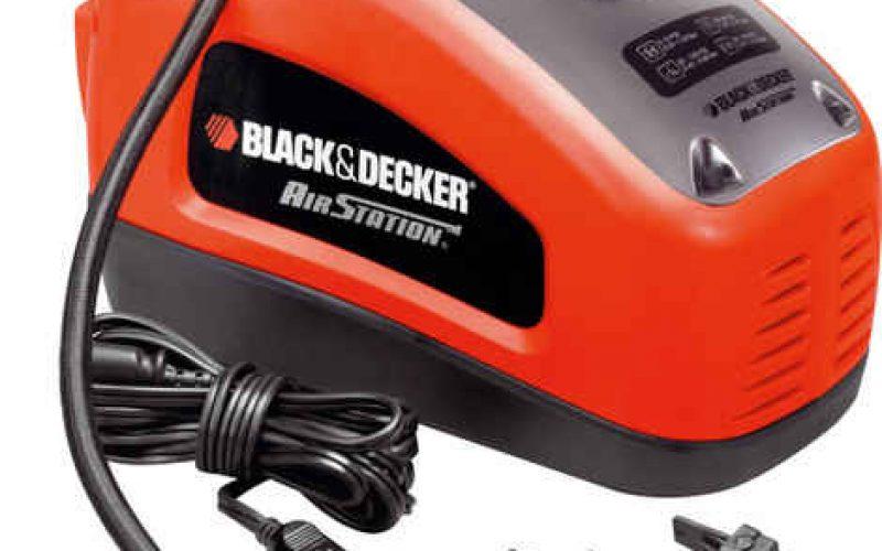 Black & Decker ASI300-7