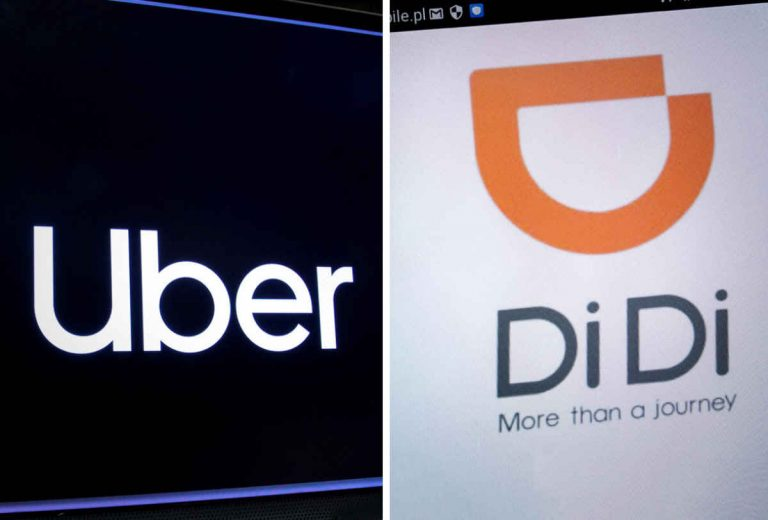 El competidor de Uber DiDi se lanza en Costa Rica