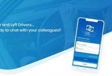 Photo of Ahora La aplicación DriverChatter permite conectar a los conductores de Uber y Lyft