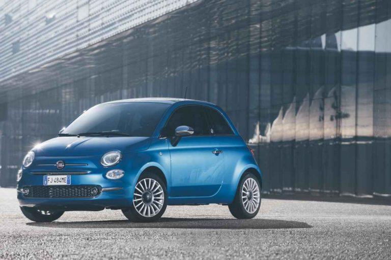 El Fiat 500e: estilo y autonomía que tiene un alto precio