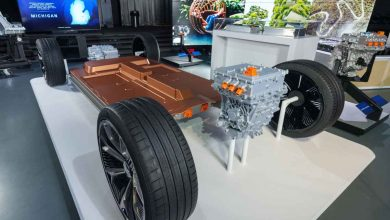 Photo of General Motors presenta Ultium, una batería muy potente para sus coches eléctricos