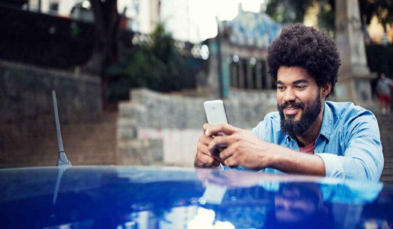 Use el código de referencia de Uber para ahorrar en viajes para nuevos usuarios