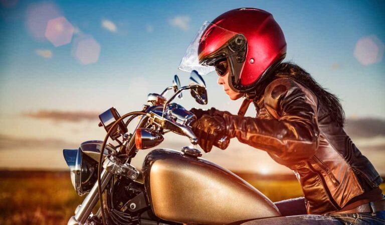 7 razones por las que deberías comenzar a conducir una motocicleta