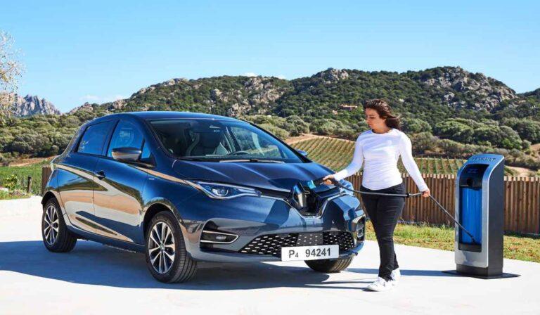 Consejos para comprar un auto eléctrico usado