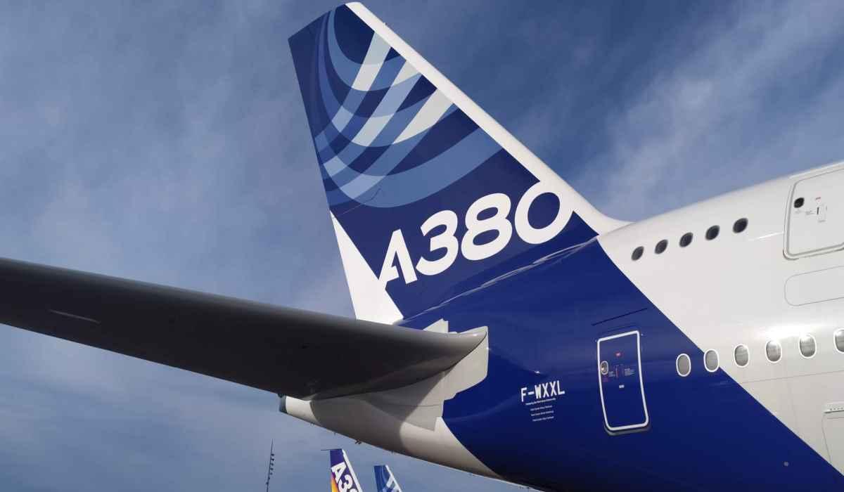 ¿El Airbus de mañana volará con hidrógeno?