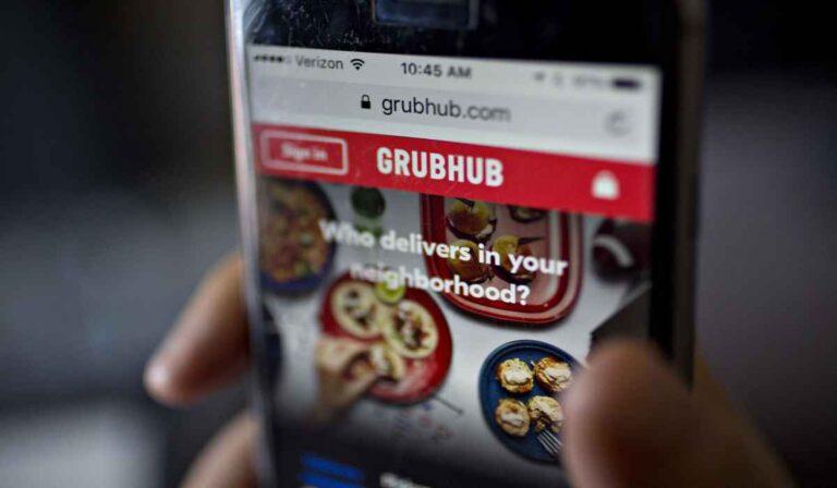 Cómo usar los códigos de referencia de Grubhub para ahorrar dinero hoy