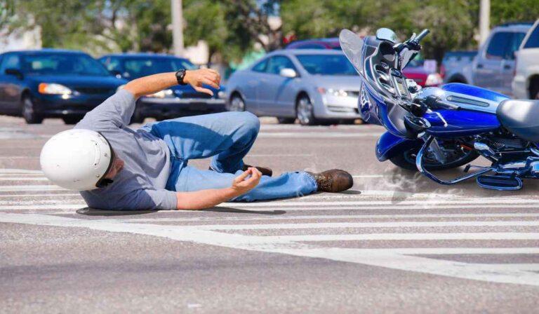 ¡Hay dos tipos de motociclistas!