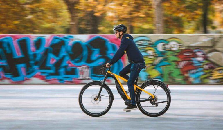 Ducati e-Scrambler, una moto eléctrica hecha para carreteras y asfalto