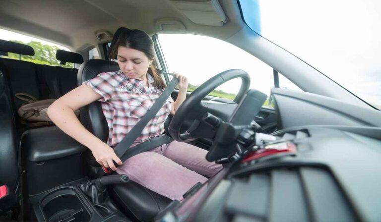 ¿Los cinturones de seguridad son realmente más seguros?