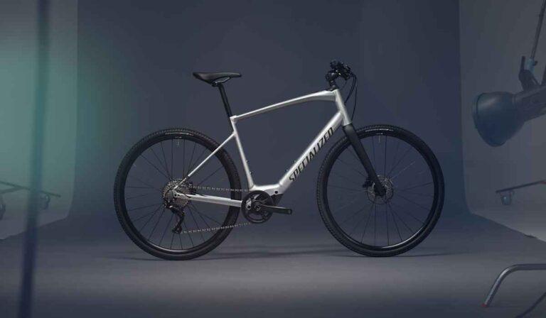 Specialized Turbo Vado SL: una bicicleta eléctrica ultraligera con 130 km de autonomía