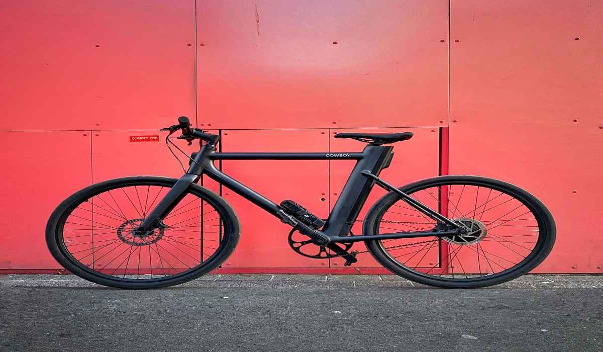 La Bicicleta eléctrica: Cowboy 3 regresa