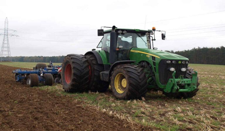 Recomendaciones para la compra de un tractor usado y el mantenimiento preventivo del mismo