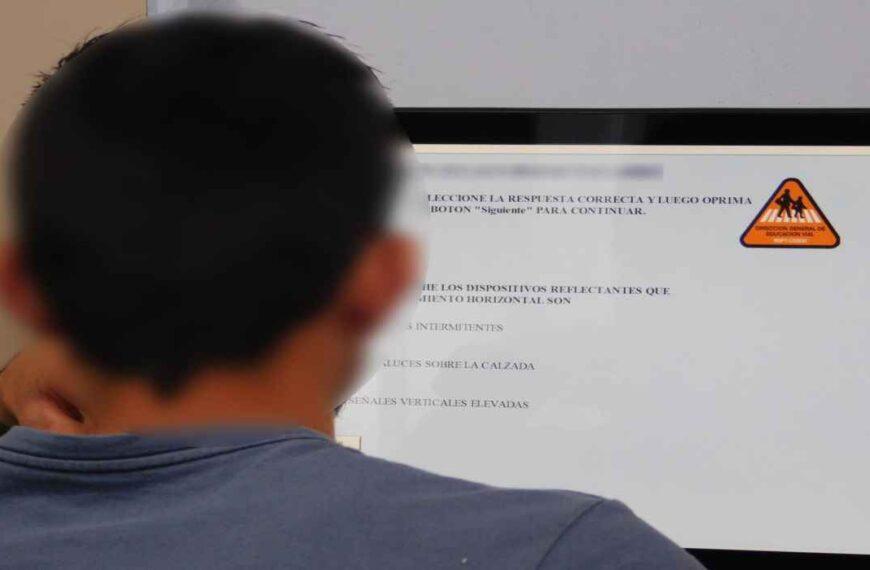 Pruebas teóricas para licencia: ¿Cuándo abrirán los nuevos cupos? | Crhoy.com