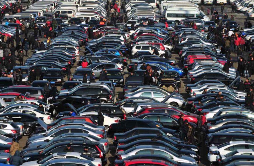 12 cosas importantes que hay que tener en cuenta al comprar un auto usado