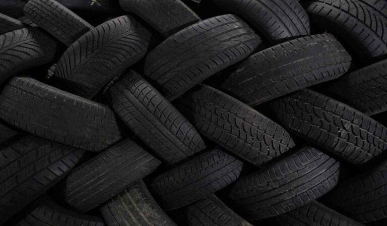 Donde comprar neumáticos usados en Estados Unidos