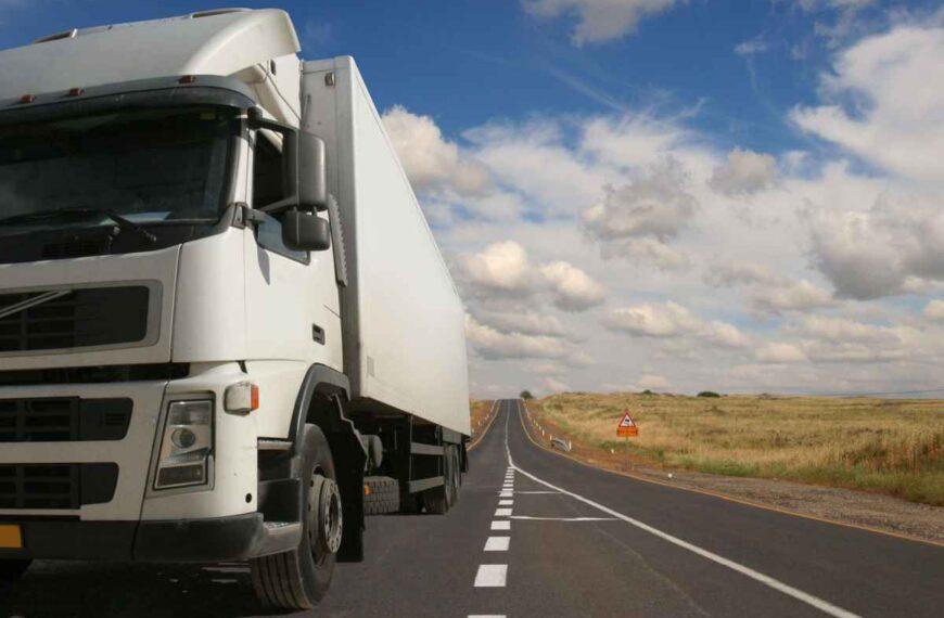 Así es Novatrans, el software que mejora la gestión del transporte de mercancías