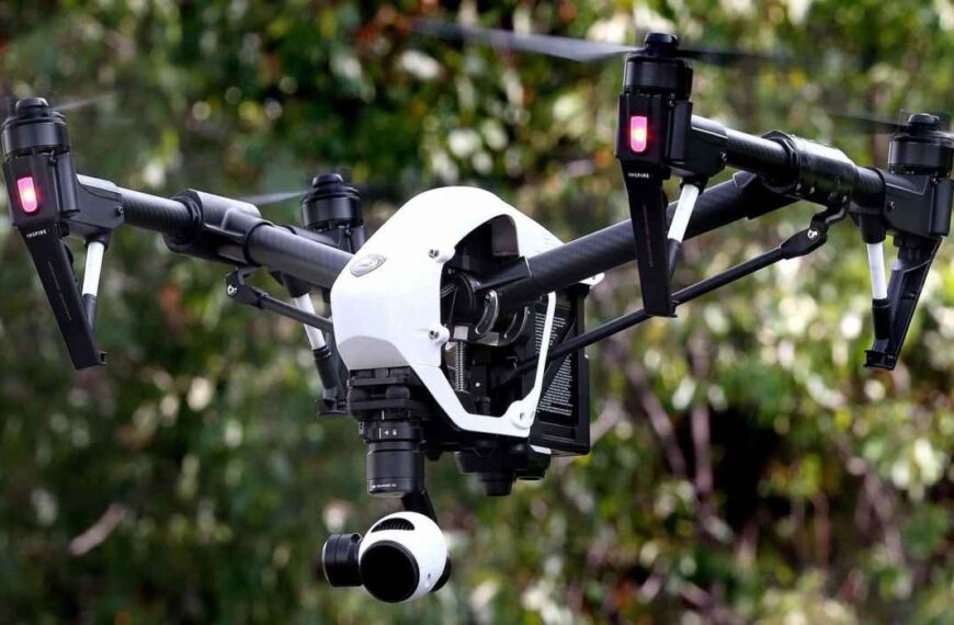 ¿Cómo se utilizan los drones en el mundo?