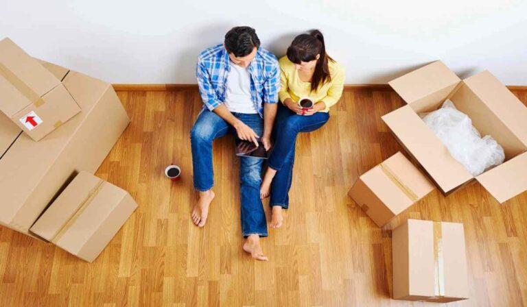 ¿Cómo hacer una mudanza sin sobresaltos ni gastar una pequeña fortuna?