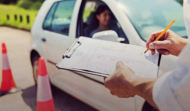 5 consejos para aprobar su examen de permiso de licencia de conducir en el primer intento en 2021